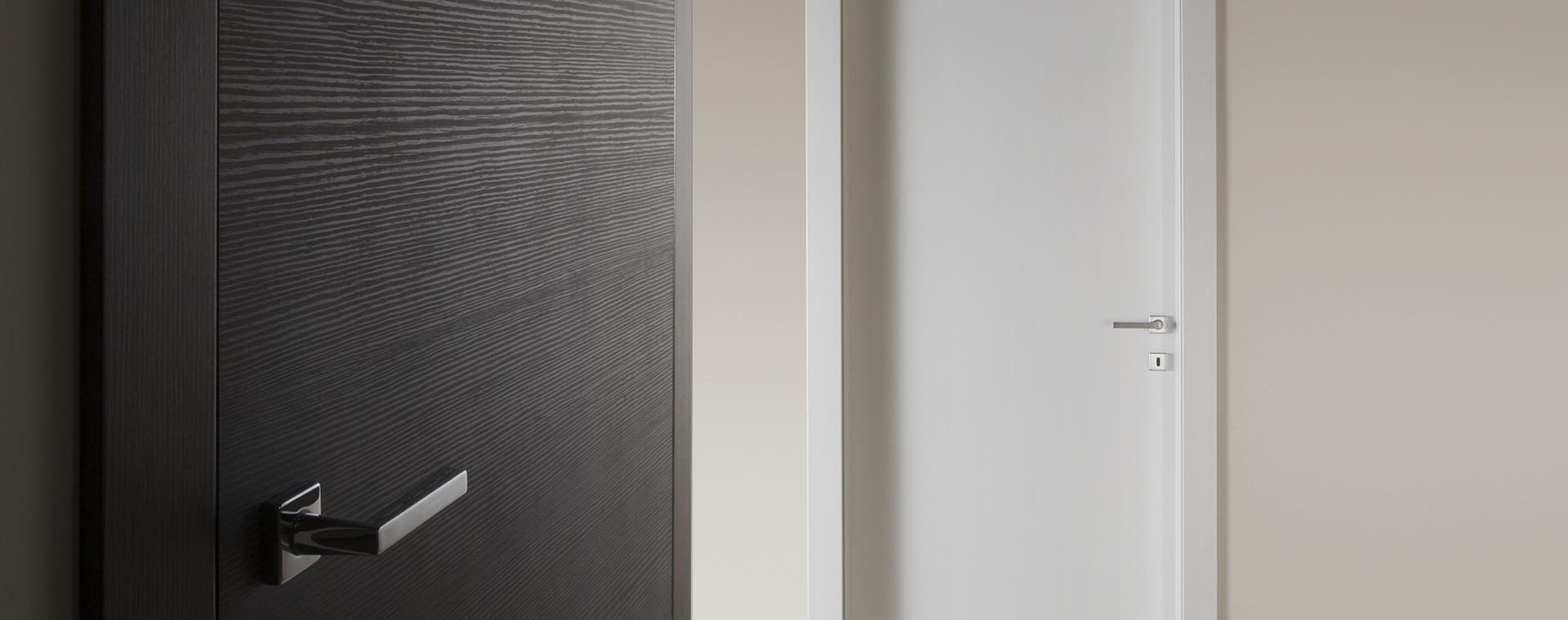Come Rivestire Le Porte cleaf: innovative surfaces for furniture and interior design